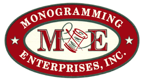 Monogramming Enterprises seal
